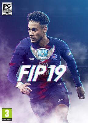 FIFA 19 FIFA Infinity Patch 19 Season 2018/2019