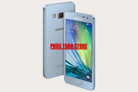 Tiếng Việt Samsung A300G 4.4.4 alt