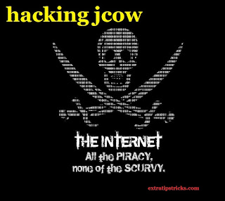 4 Steps Hacking Jcow Social Networking Web Server via Arbitrary Code Execution