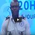 Insolite: un lieutenant perd ses moyens sur le plateau de la télévision publique gabonaise (vidéo)