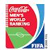 Ranking FIFA Negara Asia Tenggara Mei 2018