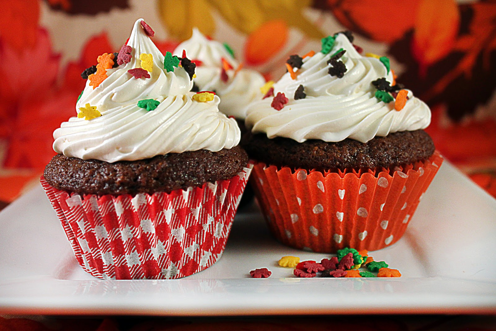 Monster High Cupcakes Cake