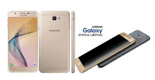 prime adalah varian tertinggi dari Galaxy J Cara Install TWRP Dan Cara Root samsung Galaxy J5 prime (semua versi)