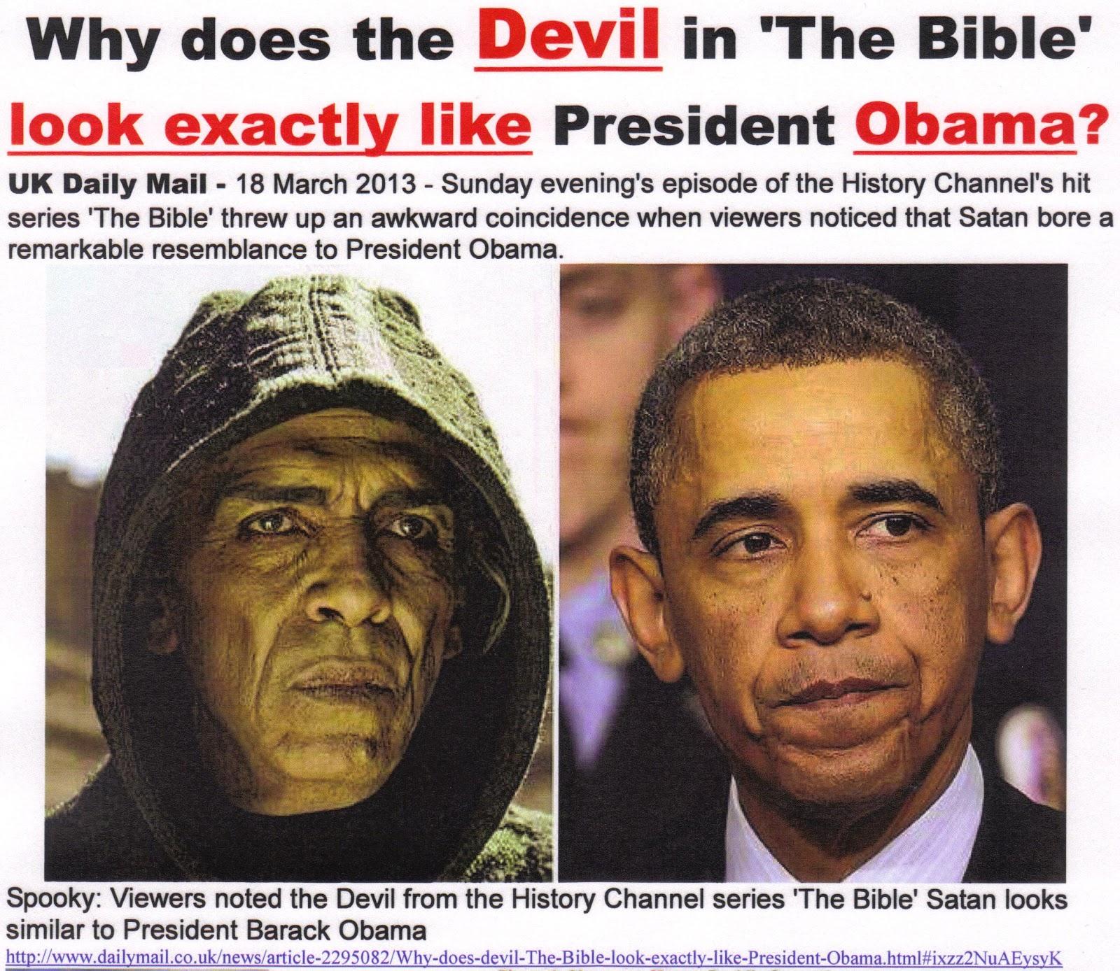 Catholic Bible 101  The Devil
