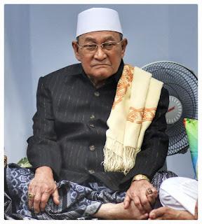 KH.Amin Siraj meninggal dunia