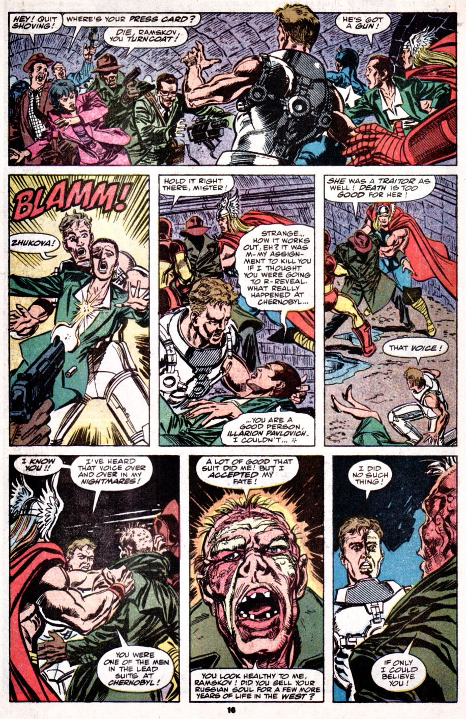 The Avengers (1963) 328 Page 11