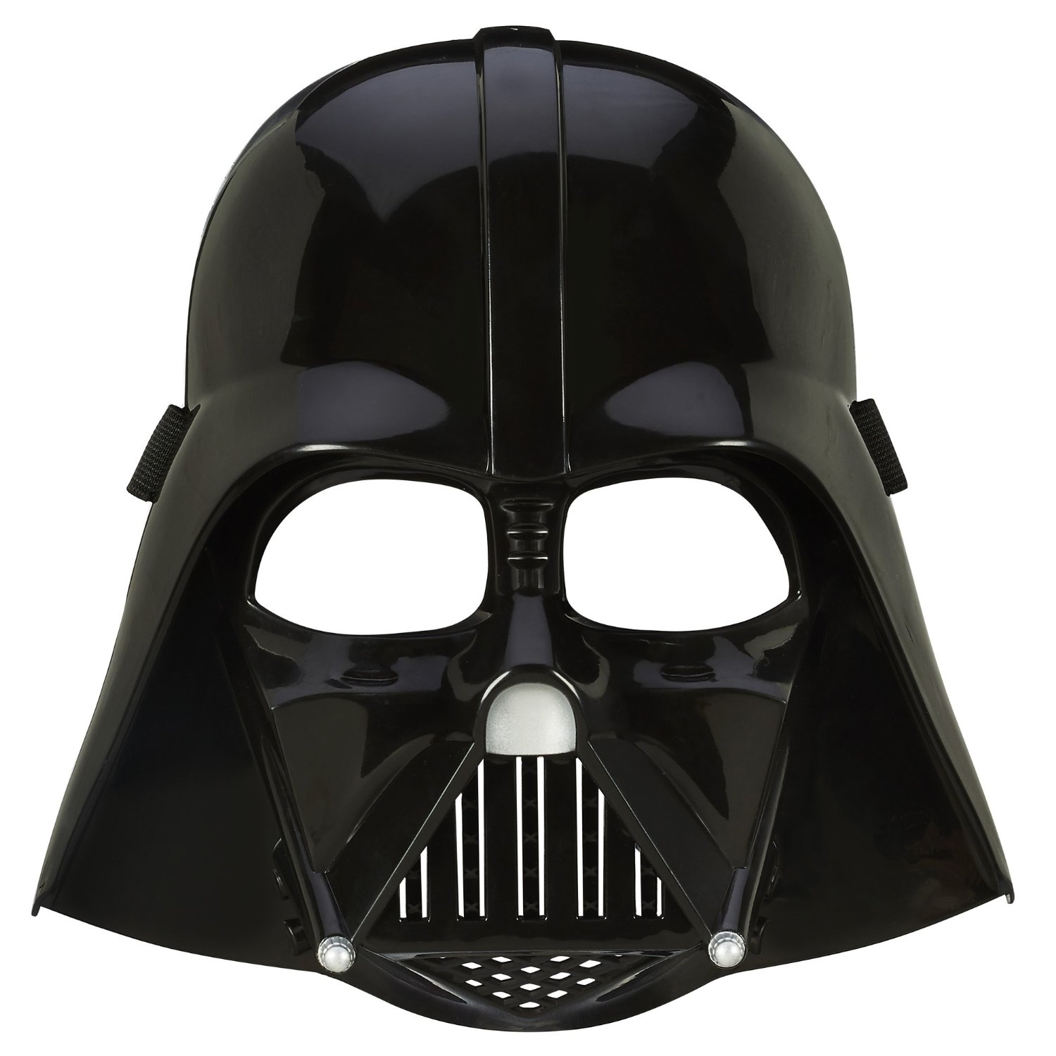 Vibrant image throughout darth vader printable mask