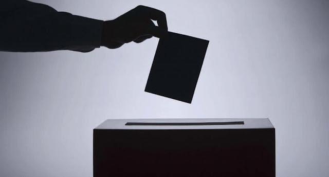 Ψηφίζουμε για την αξιοπρέπειά μας…