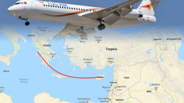 Πρέβεζα: Νέα αεροπορική σύνδεση Ακτίου με Κύπρο