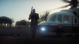 Download Game Hitman 6 Alpha Full Version
