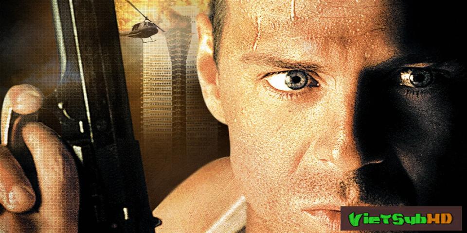 Phim Đương Đầu Với Thử Thách 1 VietSub HD | Die Hard 1988