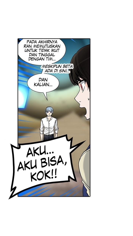 Webtoon Tower Of God Bahasa Indonesia Chapter 302