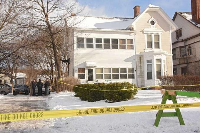 Asesinan cuatro en sótano de un edificio en suburbio capitalino de Nueva York