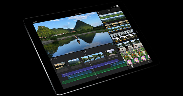 """ipad-pro-productividad-apps-2 What does the """"Pro"""" really mean? Technology"""