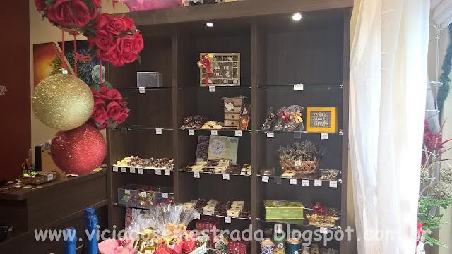 Chocolate com Arte, Otávio Rocha, Flores da Cunha, RS