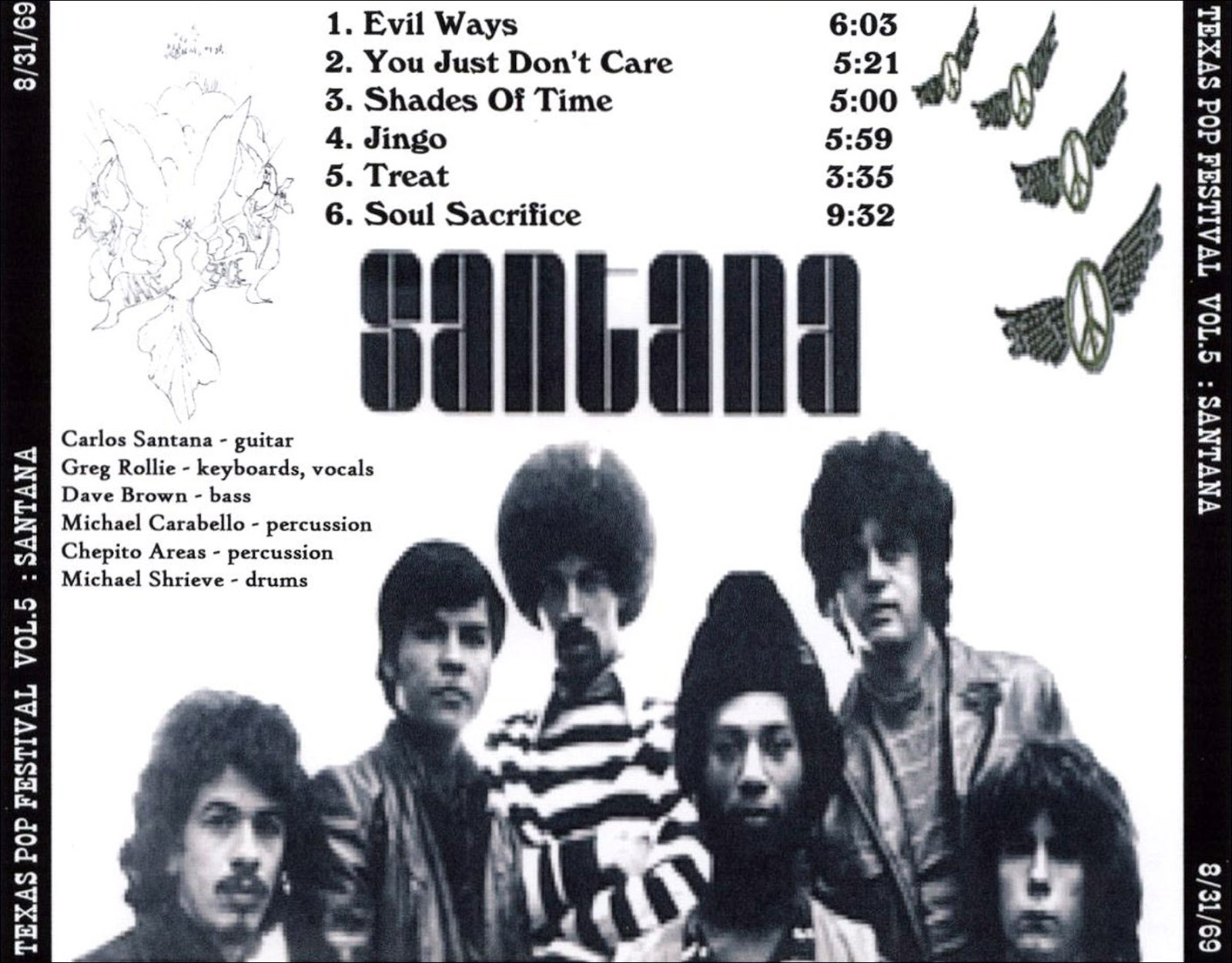 Various - Texas Funk: Hard Texas Funk 1968-1975