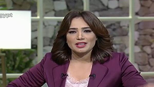 برنامج مصر النهارده 11/7/2018 حلقة رشا نبيل 11/7