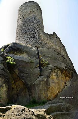 Zamek Frydstejn
