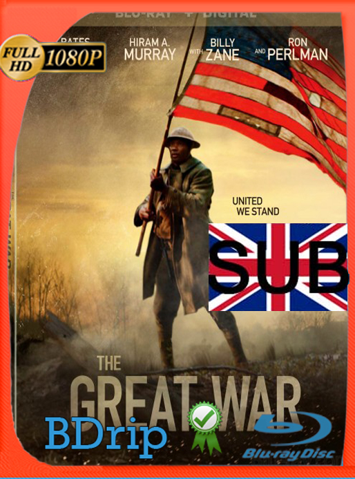 The Great War 2019 BDRip 1080p subtitulado Luiyi21HD