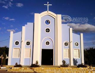 Paróquia de Baraúna divulga programação da festa de Nossa Senhora do Desterro 2017