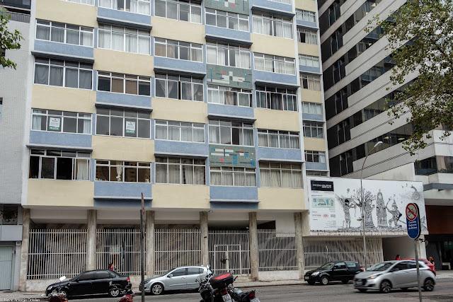 Edifício Brasílio de Araújo