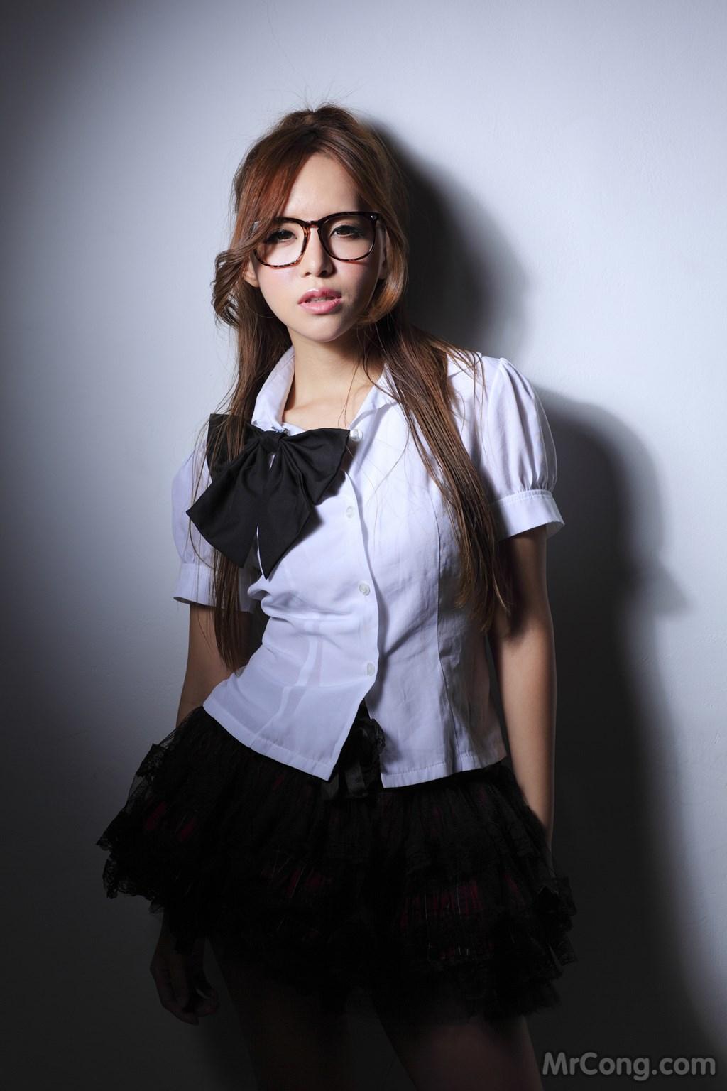 Image Girl-xinh-Dai-Loan-by-Joseph-Huang-Phan-2-MrCong.com-0037 in post Các cô gái Đài Loan qua góc chụp của Joseph Huang (黃阿文) - Phần 2 (1469 ảnh)