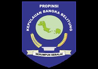 Logo Provinsi Kepulauan Bangka Belitung Vector