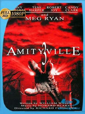 Amityville III: El Pozo del Infierno(1983)HD[1080P]latino[GoogleDrive] DizonHD
