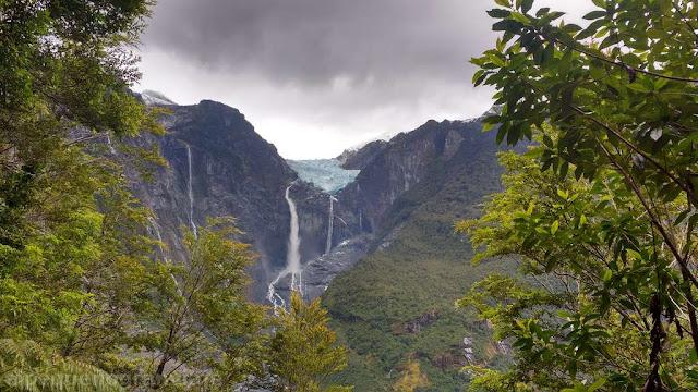 Parque, Nacional, Queulat, glaciar, ventisquero, precio, tarifa, senda, caminata,