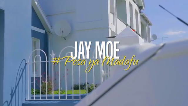 Jay moe - Pesa ya Madafu | MP3 Download