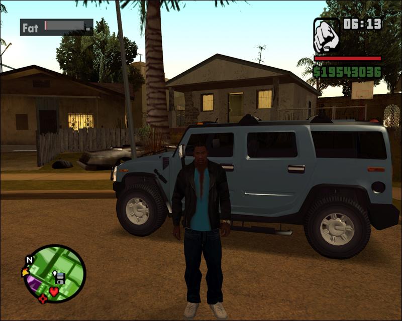 .blogspot.com - Free Download Games Grand Theft Auto : San Andreas