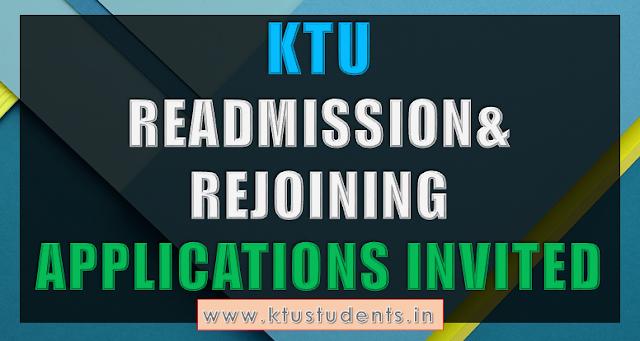 KTU admission