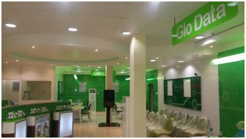Globacom Shut Down In Ondo State Over Non-Payment Of Salary To Workers