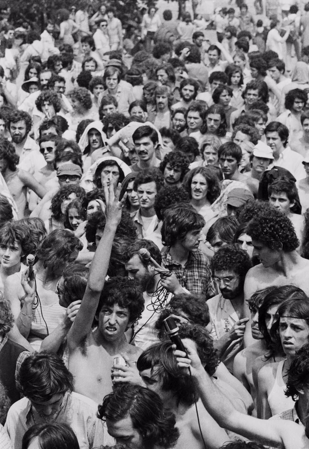 Naked Pictures From Woodstock