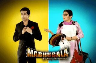 Madhubala Episode 519