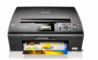 Brother Printer DCP j125 Driver