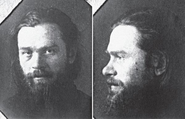 Памяти протопресвитера Михаила Польского