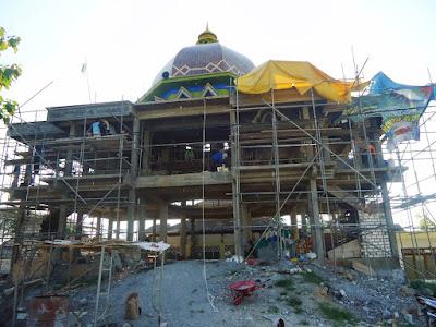 Kisah Petani Kopi Yang Bersedekah Ratusan Juta Untuk Pembangunan Masjid