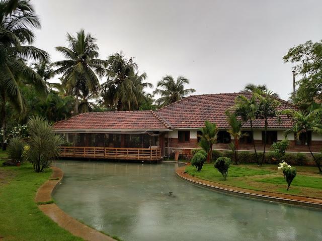 Malabar Ocean-front resort and Spa, Kasargod, Bekal