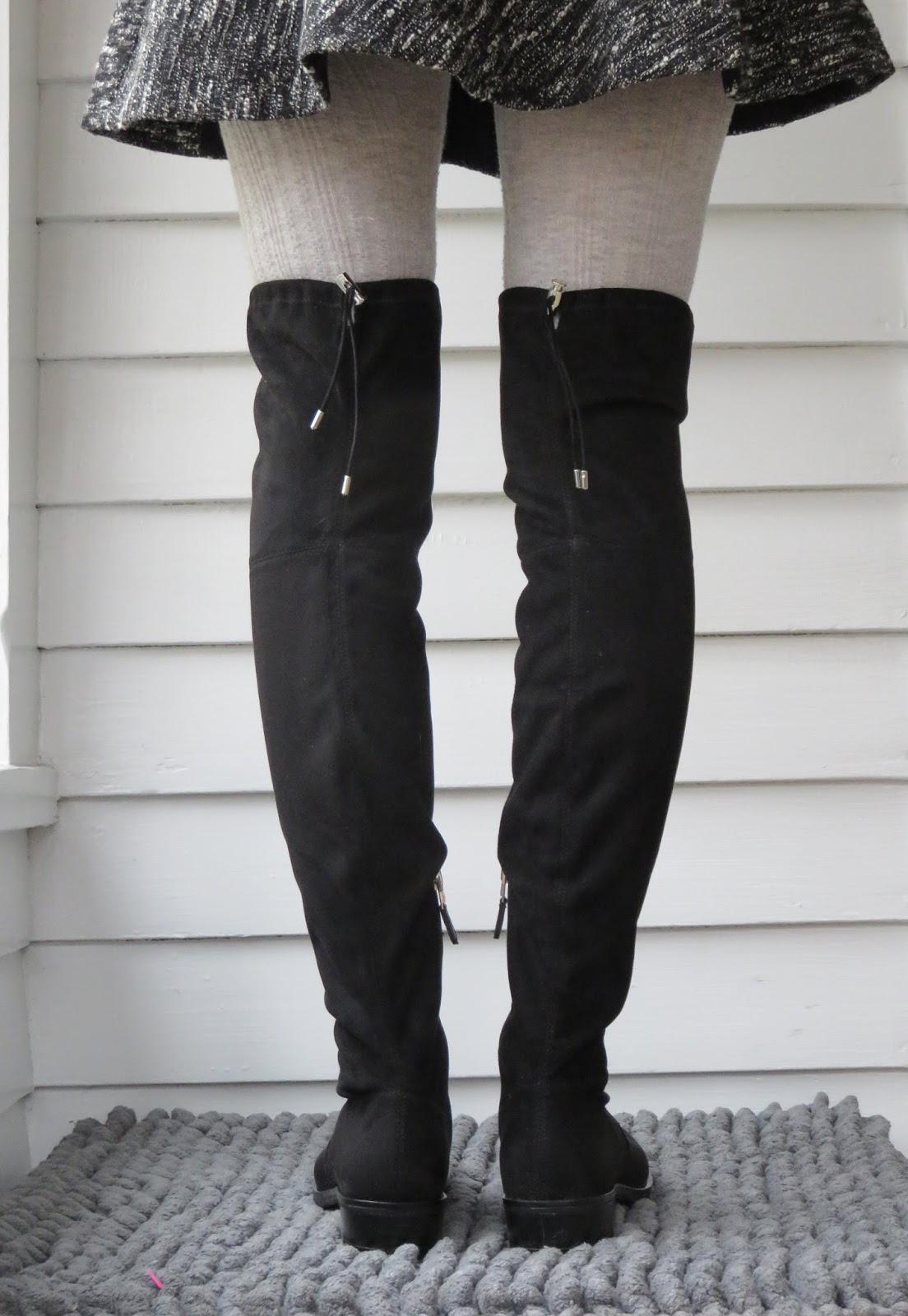 9b0111690dc Howdy Slim! Riding Boots for Thin Calves  Sam Edelman Paloma