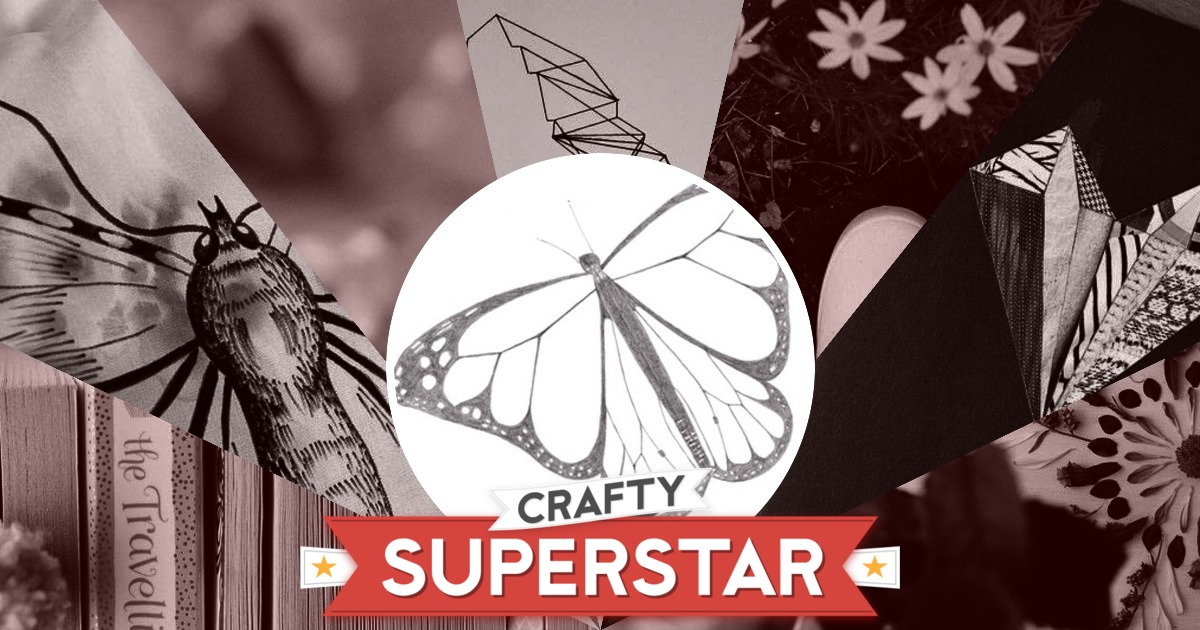 Crafty Superstar of the Week | Motte's Blog