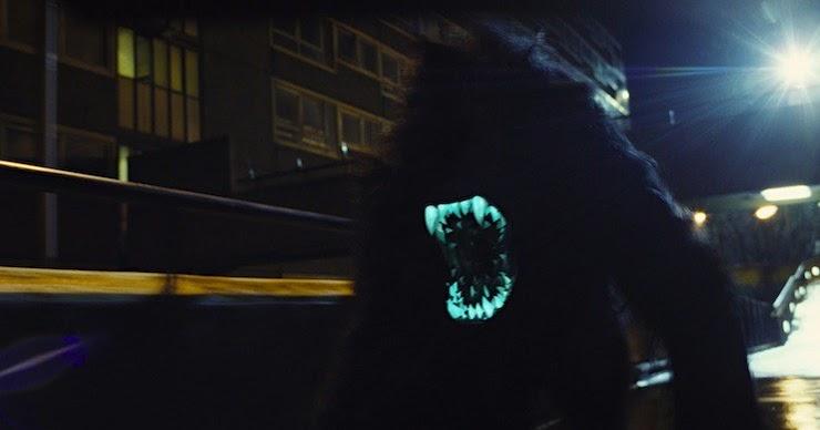 Nick Monsters Vs Aliens Plush