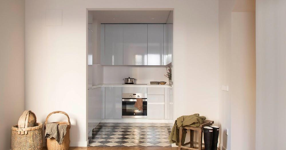 I nuovi interni di una casa del 1900 blog di arredamento for Nuovi piani di una casa a una storia