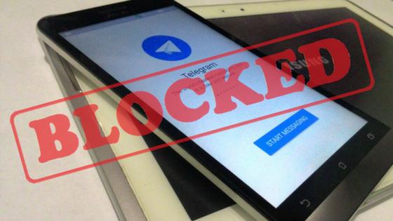 Telegram Diblokir, 11 Domain Milik Telegram Ini Sudah Tidak Dapat Diakses