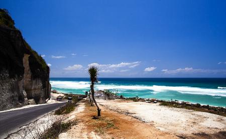 Pantai Pandawa, Bali 2