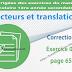 Correction - Exercice 02 page 65 - Vecteurs et translations