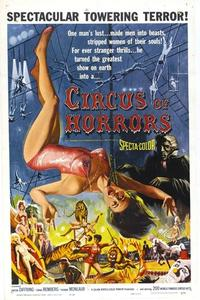 Watch Circus of Horrors Online Free in HD