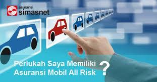 Pentingnya Asuransi Untuk Mobil