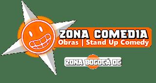 Zona de Comedia Bogotá