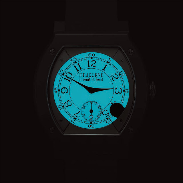 F.P.Journe Elègante Titalyt